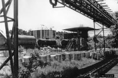CFF-3-Tanklager-Kesselwagenabfüllstelle