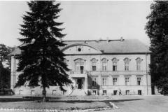 VEG Verwaltung - Schloss Finowfurt 1963
