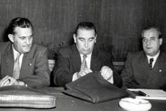WWF-Werkdirektoren-Bruno-Teichmann-Karl-Kempny-und-Werner-Meißner-Aufnahme-1956