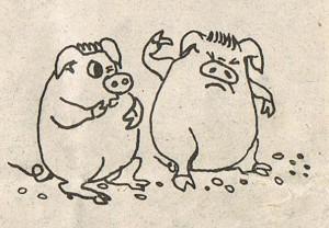 Schweine-im-Gespräch