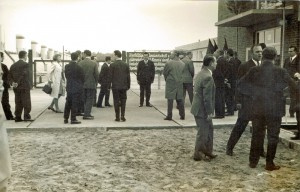 SZME Übergabe von Betriebstbereichen 04.10.1969) - Gäste der Übergabe